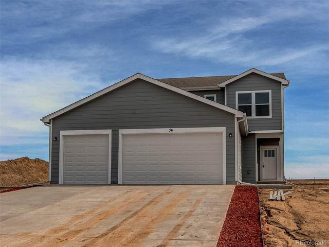 460 S 3rd Avenue, Deer Trail, CO 80105 (#6002273) :: My Home Team