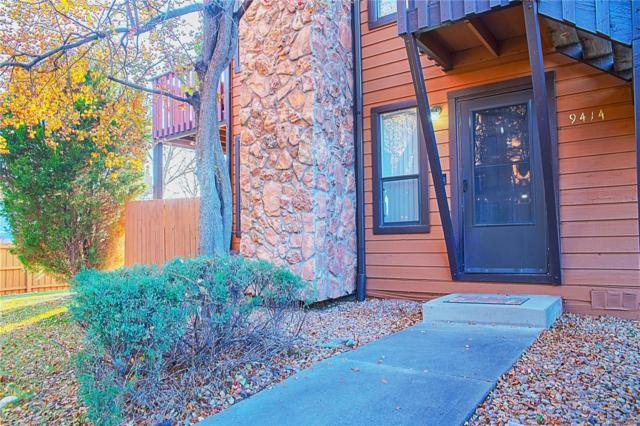 9414 W 89th Circle, Westminster, CO 80021 (#6002309) :: James Crocker Team