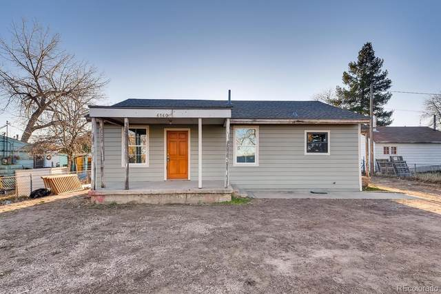 6560 Olive Street, Commerce City, CO 80022 (#6002354) :: Bring Home Denver with Keller Williams Downtown Realty LLC