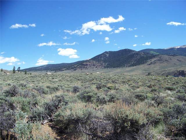 County Road 298, Twin Lakes, CO 81251 (MLS #6002506) :: 8z Real Estate