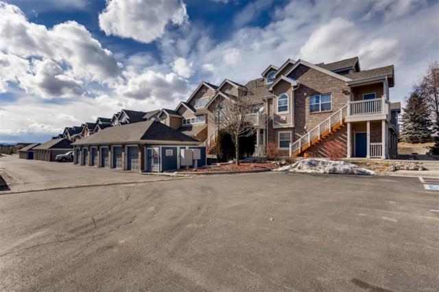 16372 E Fremont Avenue #5, Aurora, CO 80016 (MLS #6002522) :: 8z Real Estate