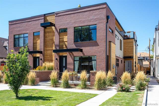1535 Utica Street, Denver, CO 80204 (#6002686) :: Chateaux Realty Group