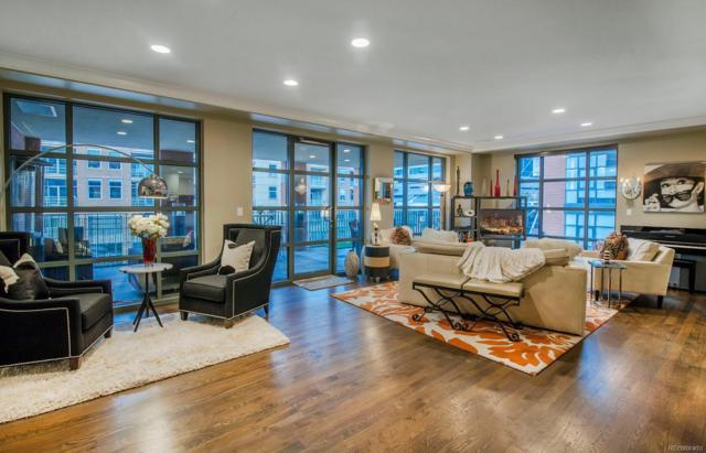 1590 Little Raven Street #302, Denver, CO 80202 (MLS #6002857) :: Bliss Realty Group
