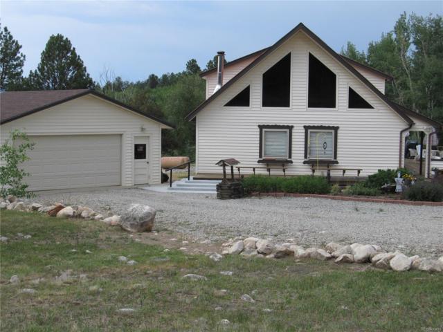 14840 Little Beaver Lane, Nathrop, CO 81236 (MLS #6003091) :: 8z Real Estate