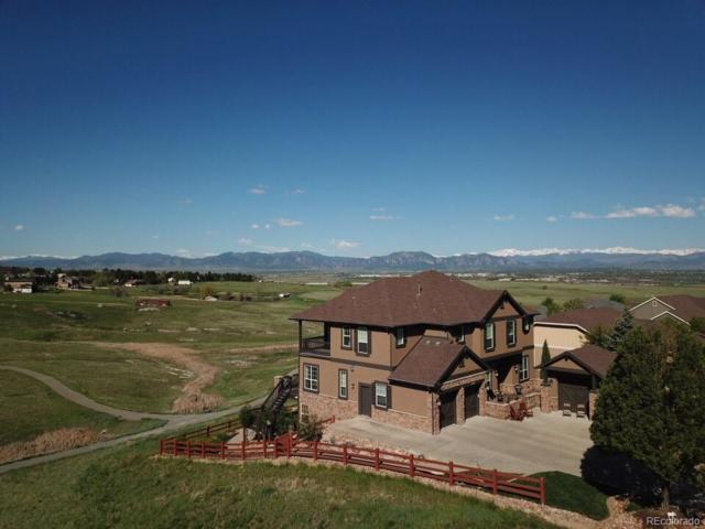 5004 Silver Feather Way, Broomfield, CO 80023 (MLS #6003143) :: 8z Real Estate