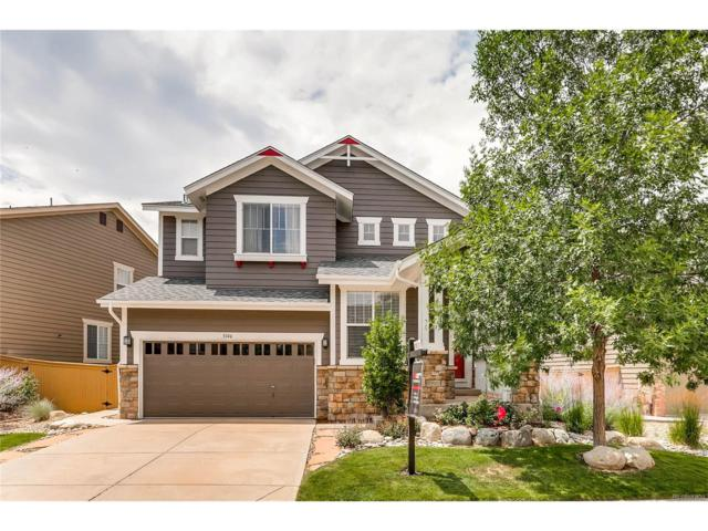 3146 Windridge Circle, Highlands Ranch, CO 80126 (MLS #6003362) :: 8z Real Estate