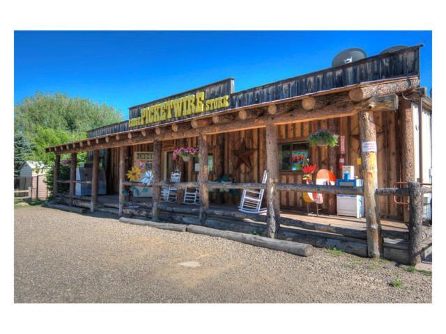 7600 Highway 12, Weston, CO 81055 (MLS #6003634) :: 8z Real Estate