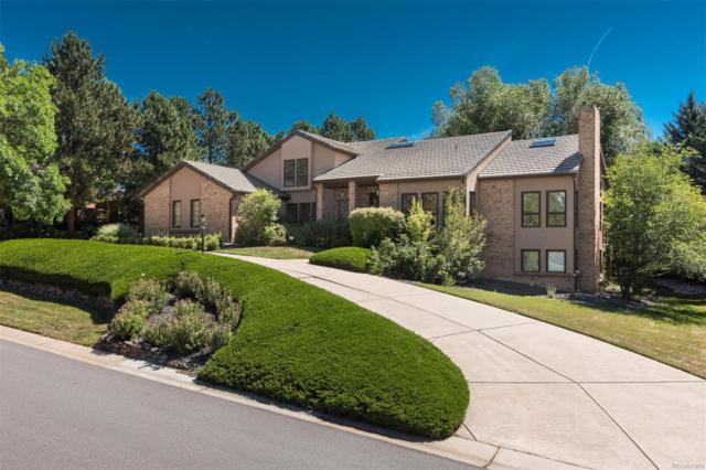 5390 Autumn Drive, Greenwood Village, CO 80111 (MLS #6004153) :: 8z Real Estate