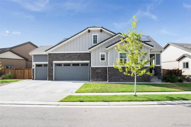 11427 Jasper Street, Commerce City, CO 80022 (MLS #6004263) :: 8z Real Estate