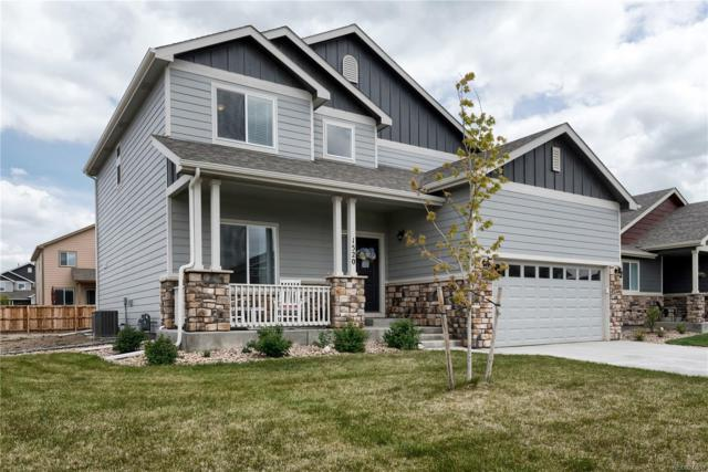 1520 Cirque Valley Lane, Severance, CO 80550 (MLS #6004389) :: Keller Williams Realty