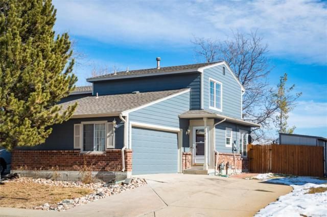 12466 Forest Drive, Thornton, CO 80241 (#6004535) :: 5281 Exclusive Homes Realty
