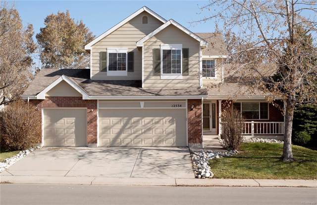 12534 Utica Street, Broomfield, CO 80020 (#6004919) :: The Healey Group