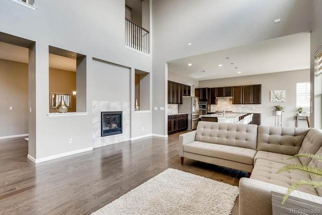 964 Stagecoach Drive, Lafayette, CO 80026 (MLS #6004975) :: 8z Real Estate