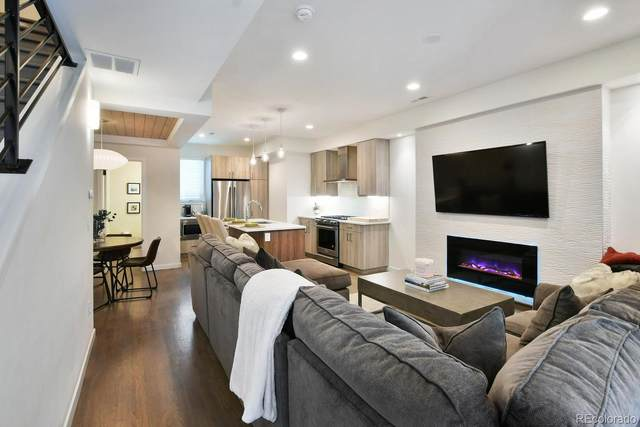 2625 W 25th Avenue #3, Denver, CO 80211 (#6005225) :: The HomeSmiths Team - Keller Williams