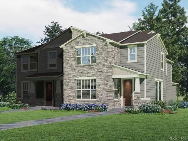 16575 E Alameda Parkway, Aurora, CO 80017 (#6005274) :: West + Main Homes