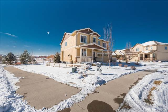 1353 Armstrong Drive, Longmont, CO 80504 (MLS #6005423) :: 8z Real Estate