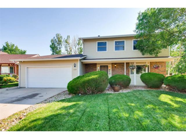 5209 S Ventura Way, Centennial, CO 80015 (MLS #6005706) :: 8z Real Estate