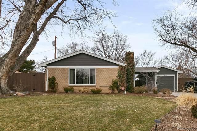 4335 Ingalls Street, Wheat Ridge, CO 80033 (MLS #6005830) :: Wheelhouse Realty