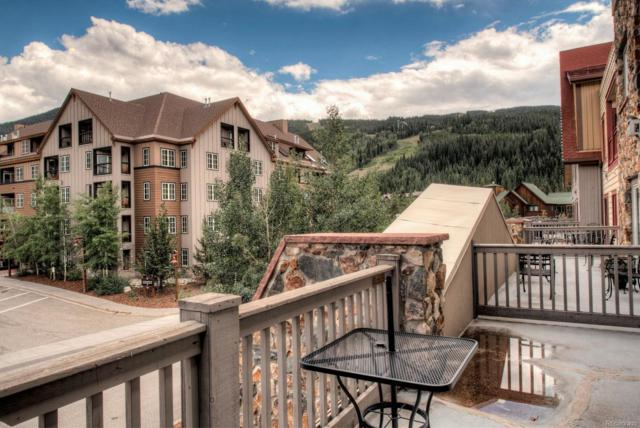 135 Dercum Drive #8583, Dillon, CO 80435 (#6005847) :: The Peak Properties Group