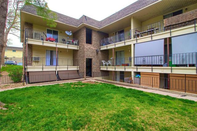 4653 S Lowell Boulevard B, Denver, CO 80236 (MLS #6005871) :: 8z Real Estate