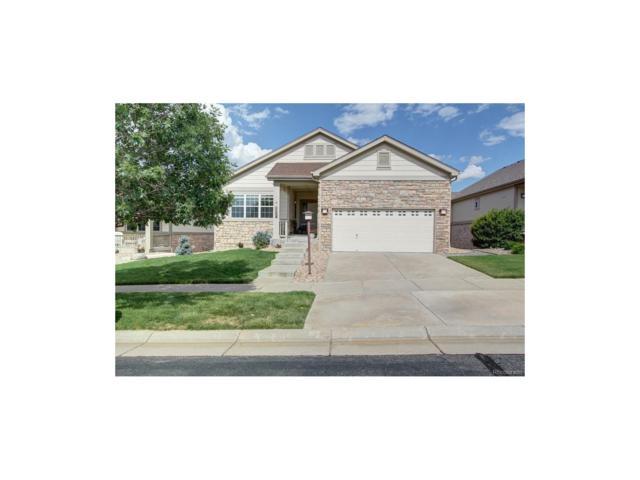 22949 E Long Drive, Aurora, CO 80016 (MLS #6006437) :: 8z Real Estate