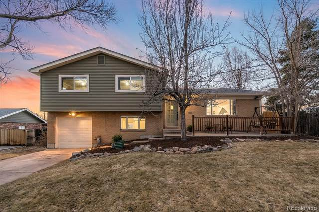 6781 S Washington Street, Centennial, CO 80122 (#6006602) :: The DeGrood Team