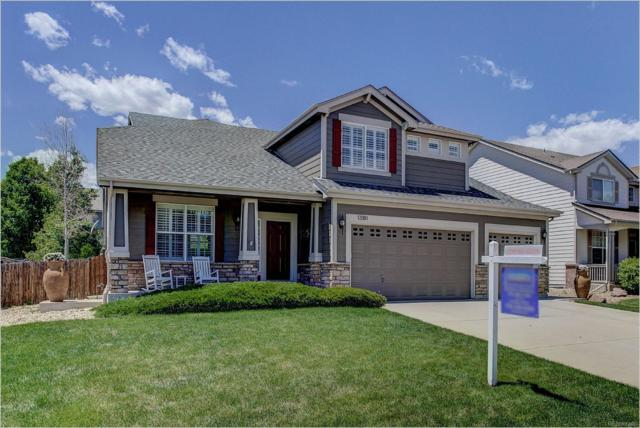 13181 Leyden Street, Thornton, CO 80602 (#6006985) :: James Crocker Team
