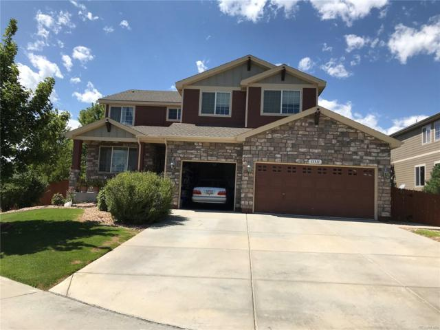 13311 Ivy Street, Thornton, CO 80602 (#6007112) :: Wisdom Real Estate