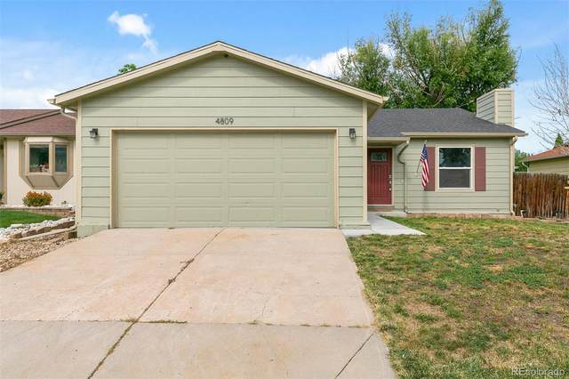 4809 S Swadley Street, Morrison, CO 80465 (#6007157) :: The Colorado Foothills Team | Berkshire Hathaway Elevated Living Real Estate