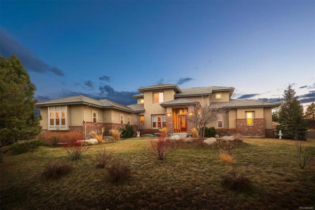 6291 Ellingwood Point Way, Castle Rock, CO 80108 (#6007159) :: Colorado Home Finder Realty