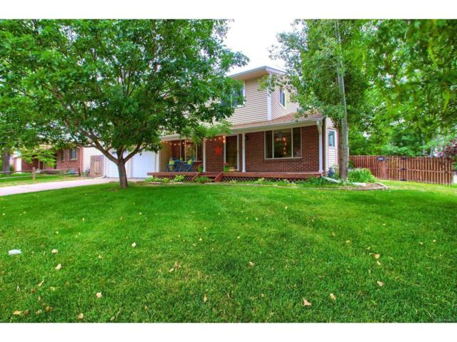 8406 Marshall Court, Arvada, CO 80003 (MLS #6007286) :: 8z Real Estate