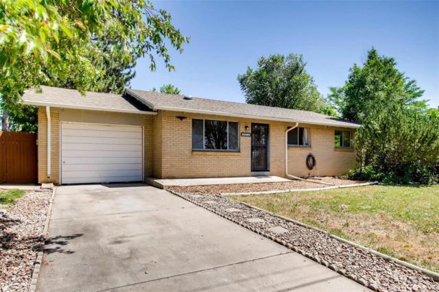 9033 W 53rd Avenue, Arvada, CO 80002 (#6007523) :: Wisdom Real Estate