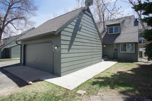 8024 S Culebra Peak, Littleton, CO 80127 (#6007808) :: The Galo Garrido Group