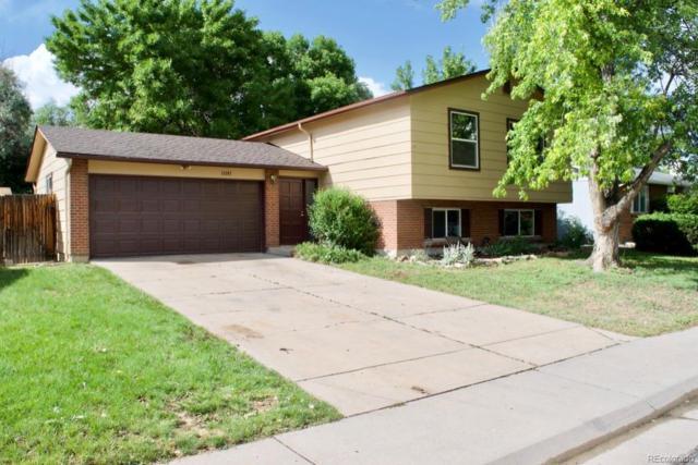 11387 Birch Drive, Thornton, CO 80233 (#6007849) :: HomeSmart Realty Group