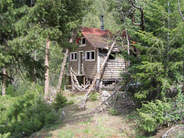 26421 Fern Gulch Road, Evergreen, CO 80439 (MLS #6008013) :: 8z Real Estate
