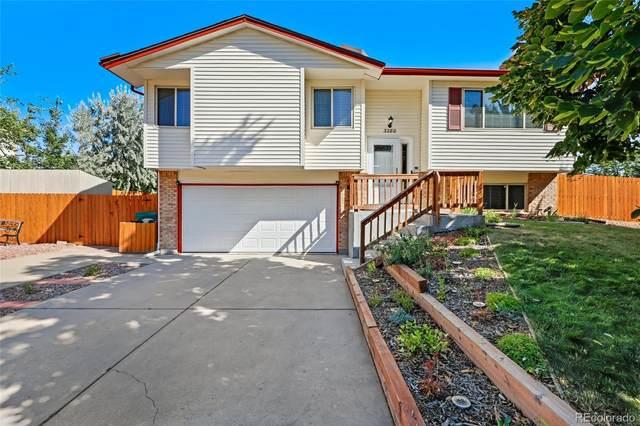 3280 S Evanston Street, Aurora, CO 80014 (#6008435) :: Bring Home Denver with Keller Williams Downtown Realty LLC