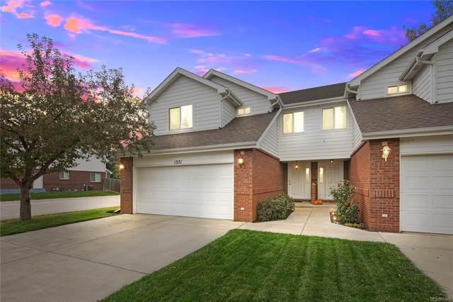 1371 Taft Court, Loveland, CO 80537 (MLS #6008632) :: 8z Real Estate