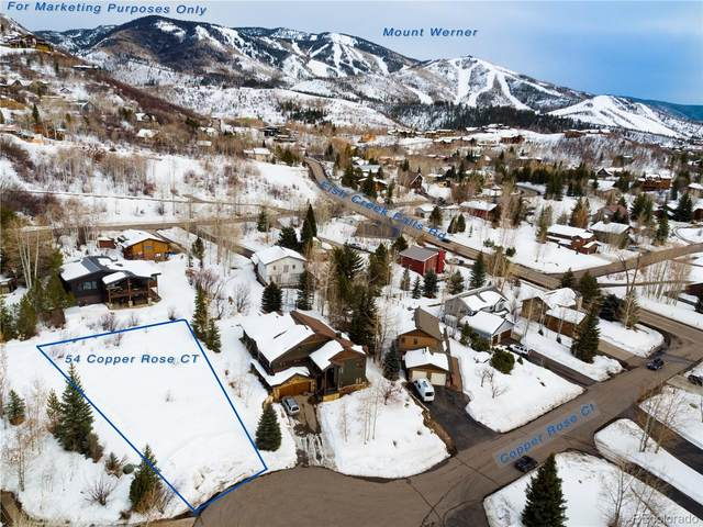 54 Copper Rose Court, Steamboat Springs, CO 80487 (#6008916) :: The DeGrood Team