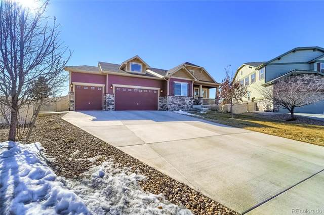 10039 Briarwood Street, Firestone, CO 80504 (#6009085) :: The Griffith Home Team