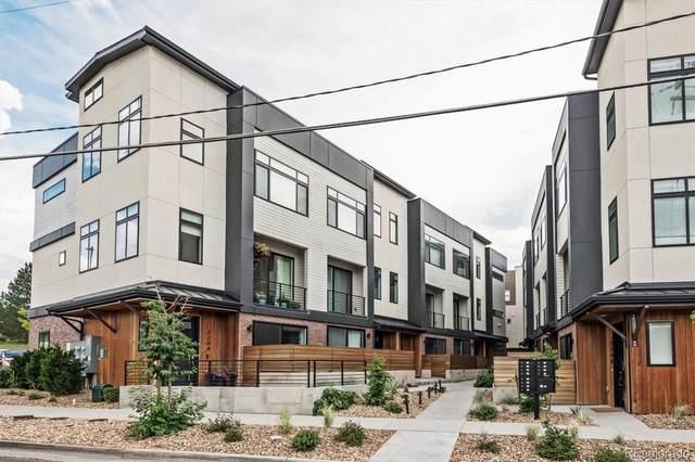 2224 W Powers Avenue, Littleton, CO 80120 (#6009409) :: Finch & Gable Real Estate Co.