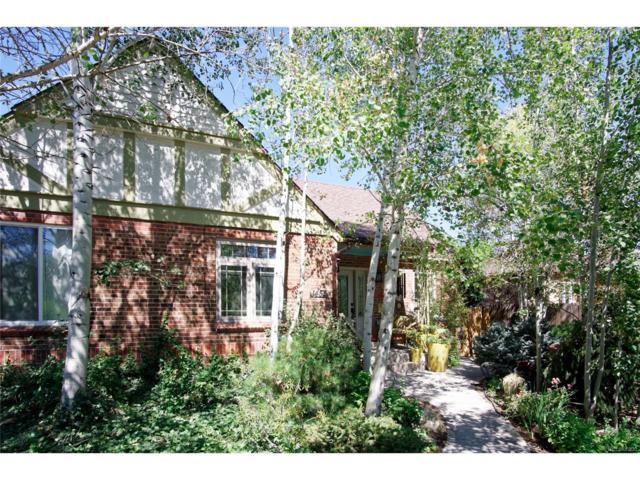 1455 Xavier Street, Denver, CO 80204 (MLS #6009433) :: 8z Real Estate