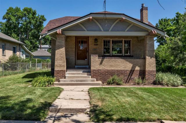 3089 W Denver Place, Denver, CO 80211 (#6009515) :: The Heyl Group at Keller Williams