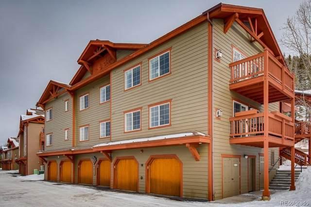 183 Pelican Circle #1301, Breckenridge, CO 80424 (#6009526) :: iHomes Colorado