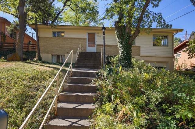 3260 Dover Drive, Boulder, CO 80305 (#6010169) :: My Home Team