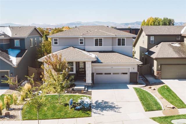 5609 Big Canyon Drive, Fort Collins, CO 80528 (#6010351) :: The Peak Properties Group