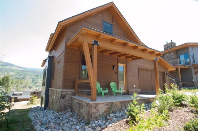 36 W Benjamin Lane, Silverthorne, CO 80498 (#6010388) :: Bring Home Denver