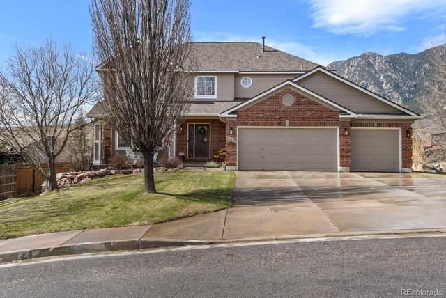 749 Capeglen Road, Colorado Springs, CO 80906 (#6010611) :: Finch & Gable Real Estate Co.