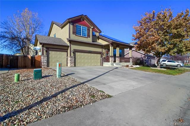 1608 Mallard Drive, Johnstown, CO 80534 (MLS #6011353) :: 8z Real Estate