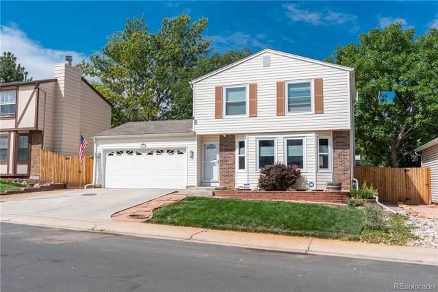 4839 S Richfield Circle, Aurora, CO 80015 (MLS #6011513) :: Kittle Real Estate