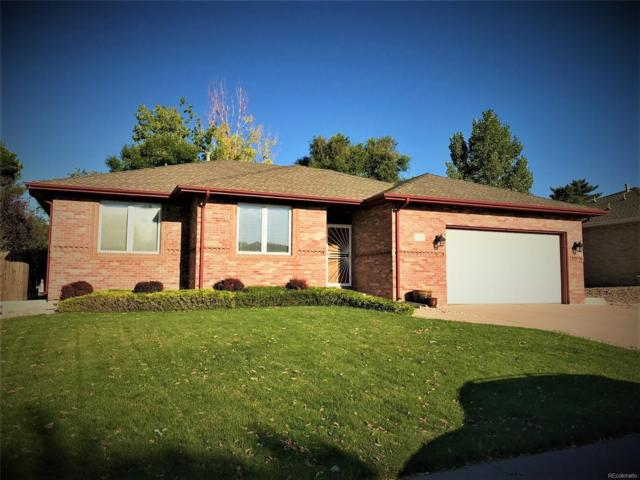 9028 Winona Court, Westminster, CO 80031 (#6011671) :: Sellstate Realty Pros